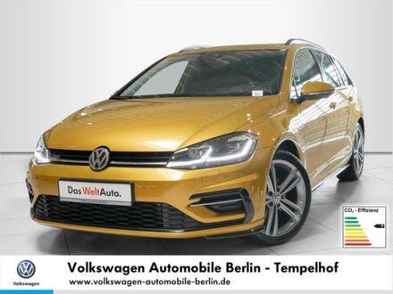 VW Golf Variant R-Line TSI
