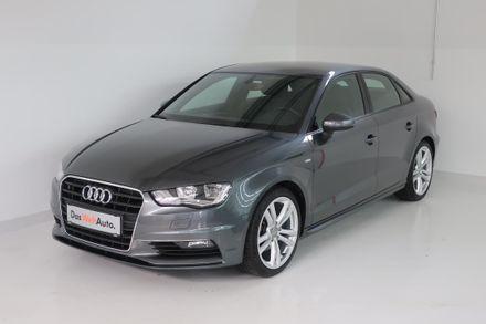 Audi A3 Lim. 1.4 TFSI CoD Ambition