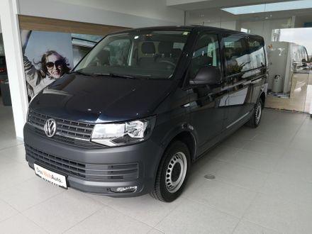 VW Kombi LR TDI