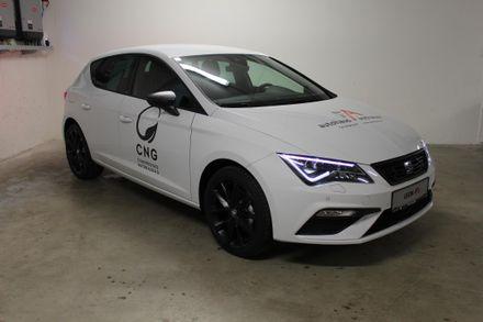 SEAT Leon FR Black-Edition TGI-Hybrid DSG