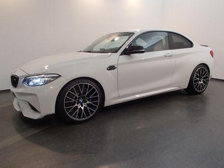 BMW M2 DKG Coupé Aut. (F87)
