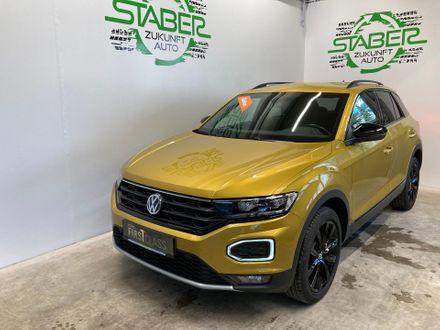 VW T-Roc Design TSI