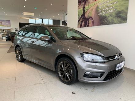 VW Golf Variant Sport BMT TDI