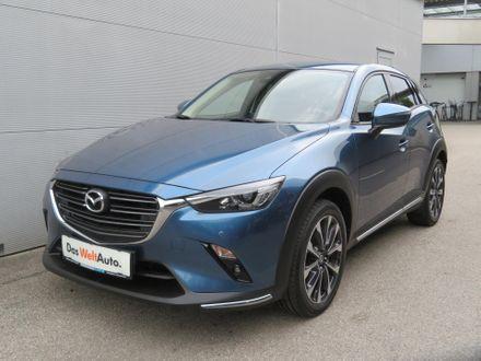 Mazda CX-3 G121 Revolution