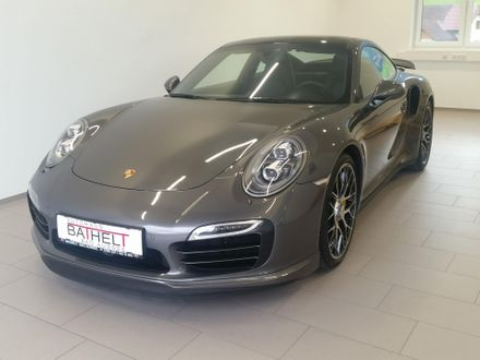 Porsche 911 Turbo S Coupe (991)
