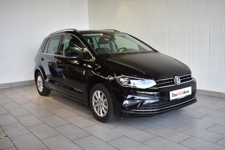VW Golf Sportsvan Highline TSI ACT