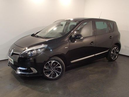 Renault Scénic XMOD Energy dCi 130 Euro 6 Bose Edition