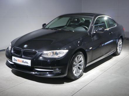 BMW 318i Coupé