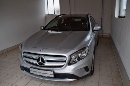 Mercedes GLA 180 CDI Edition Lifestyle