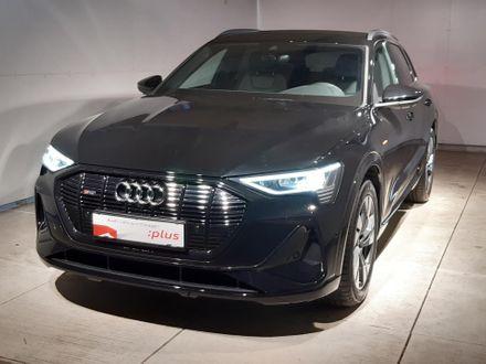 Audi e-tron 50 quattro 230 kW S line