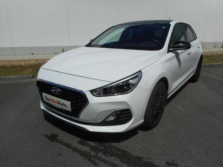 Hyundai i30 1,4 MPI GO!