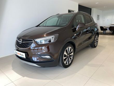 Opel Mokka X 1,4 Turbo ecoflex Innovation Start/Stop System