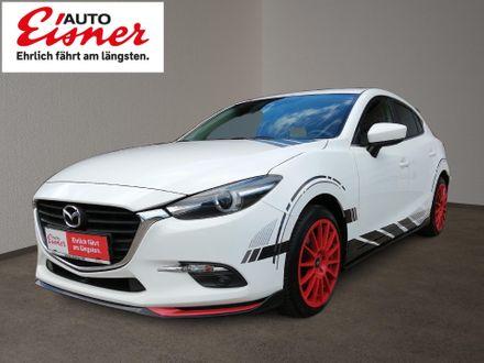 Mazda 3 Sport G120 Takumi