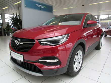 Opel Grandland X 1,2 Turbo Direct Inj Innovation Start/Stop Aut.
