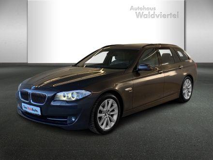 BMW 530d xDrive Touring Österreich-Paket Aut.