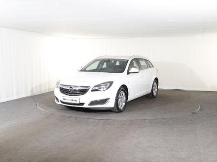 Opel Insignia ST 2,0 CDTI Ecotec Allrad Edition Aut.
