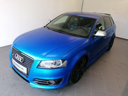 Audi S3 Sportback 2.0 T quattro