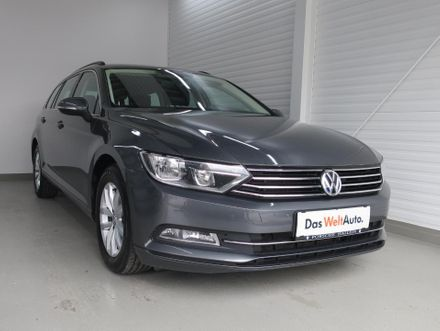 VW Passat Variant Comfortline TDI