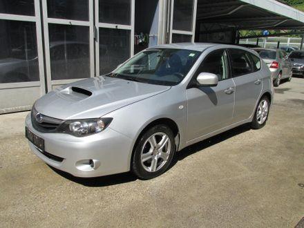 Subaru Impreza Hatchback 2,0D-L Classic
