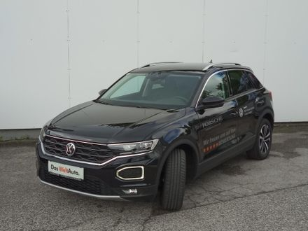VW T-Roc United TSI OPF