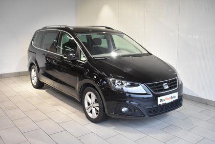 SEAT Alhambra Xcellence TDI DSG