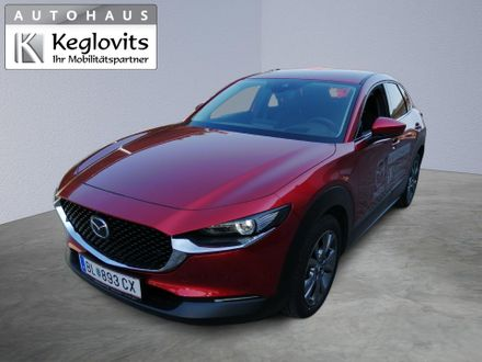 Mazda CX-30 X180 AWD GT+/SO/PR/TE Aut.