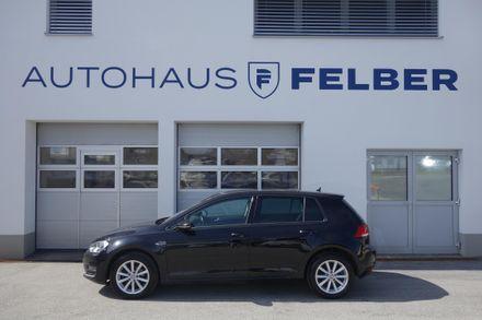 VW Golf Comfortline 1,6 BMT TDI