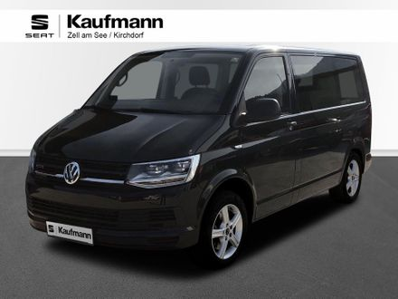 VW Multivan Trendline TDI 4MOTION