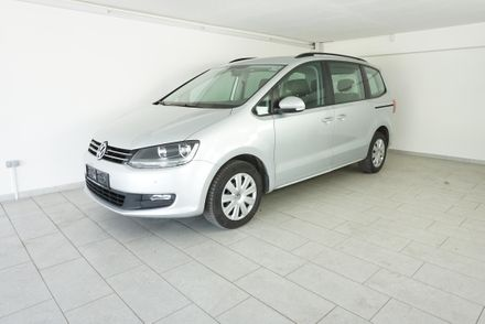 VW Sharan Trendline BMT TDI 4MOTION
