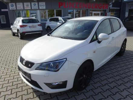 SEAT Ibiza 5-Türer FR TSI