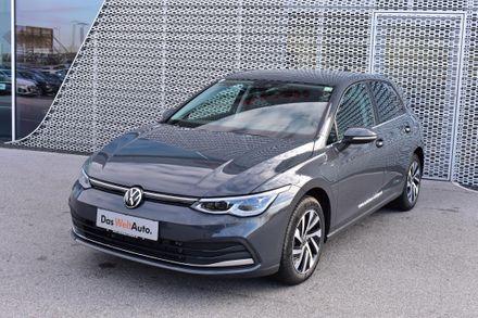 VW Golf Style eHybrid DSG