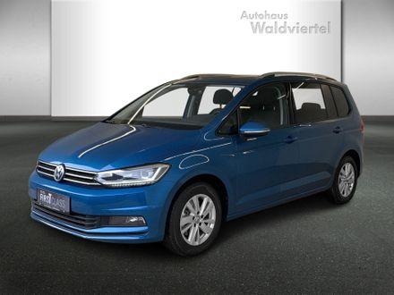 VW Touran Sky TSI ACT OPF 7-Sitzer
