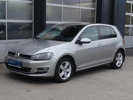 VW Golf Highline BMT TDI