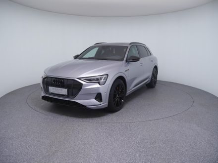 Audi e-tron 50 quattro advanced