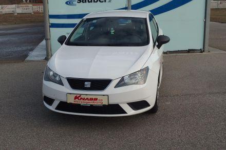 SEAT Ibiza 5-türig Reference