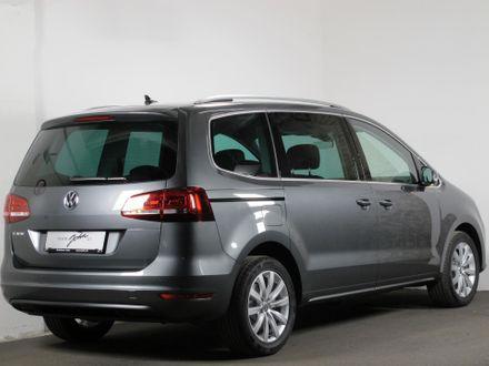 VW Sharan Business+ TDI SCR DSG 5-Sitzer