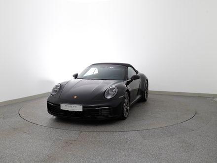 Porsche 911 Carrera S Cabriolet I (992)