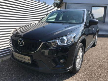 Mazda CX-5 2,0i Attraction