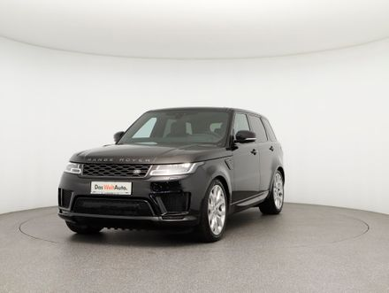 Land Rover Range Rover Sport 3,0 i6 MHEV HSE Dynamic Aut.