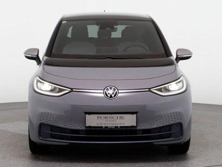 VW ID.3 1ST Edition Max mit Wärmepumpe
