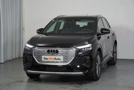 Audi Q4 40 e-tron 150 kW