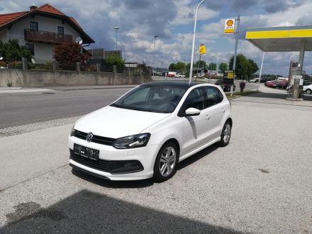 VW Polo Sky TDI