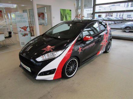 Ford Fiesta Sport 1,0 EcoBoost Start/Stop