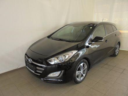 Hyundai i30 CW 1,4 CVVT Start/Stopp Go