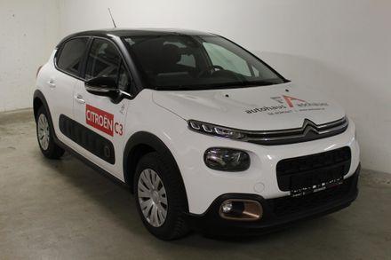 Citroën C3 PureTech 82 5-Gang-Manuell Origins