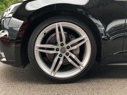 Audi A5 Sportback 2.0 TDI quattro Sport