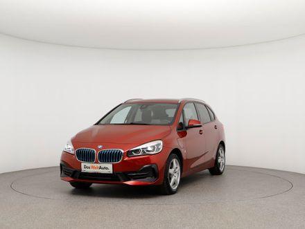 BMW 225xe PHEV iPerf. Active Tourer Sport Line Aut.