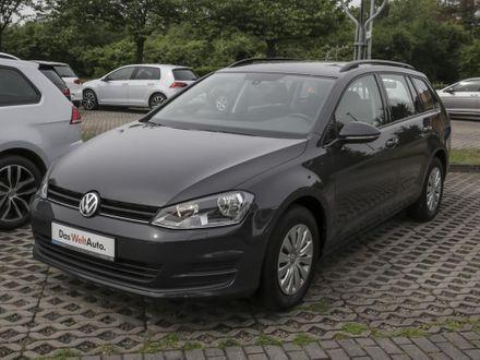 VW Golf Variant TSI