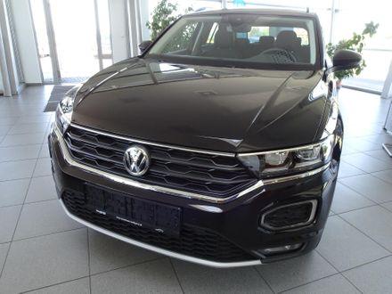 VW T-Roc Design TSI OPF