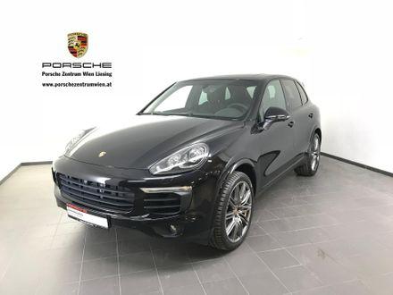 Porsche Cayenne S Diesel Plat. Edt II FL ab MJ18